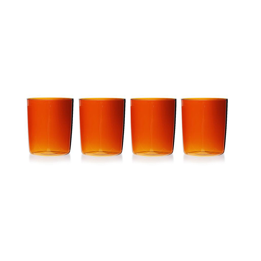 Maison Balzac Amber Large Gobelet (Set of 4)