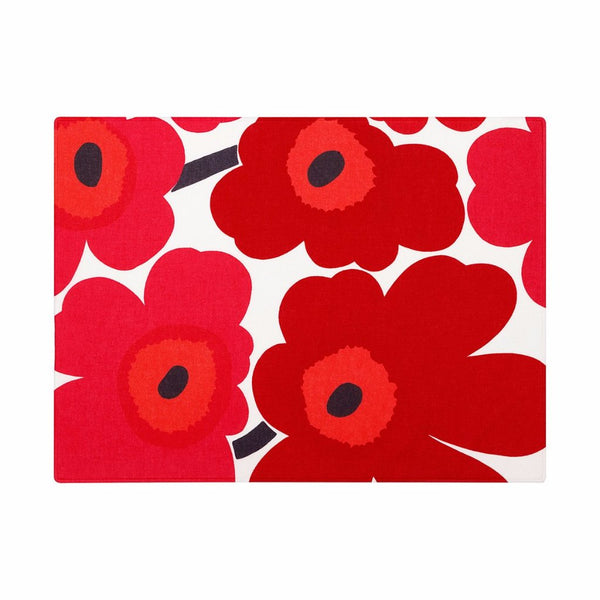 Marimekko Unikko Coated Cotton Placemat