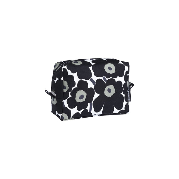 Marimekko Verso Mini Unikko 2 Makeup Bag