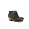Maya McQueen India Mid Heel Cowgirl Boot