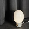 Menu JWDA Light Grey Concrete Lamp