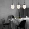 Menu JWDA Pendant Lamp
