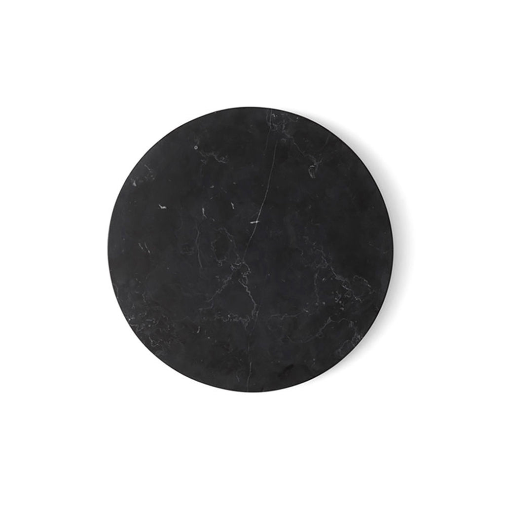 Menu Wire Tabletop Marble
