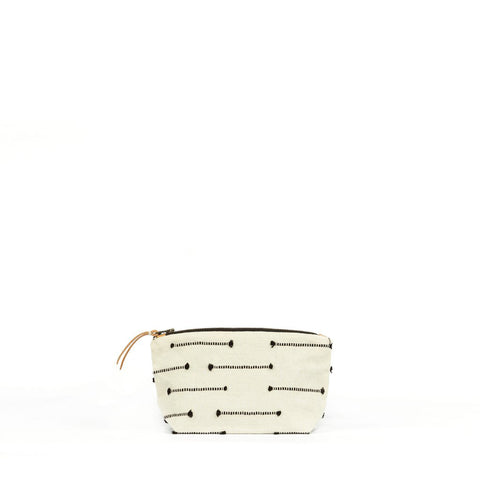 Mercado Global Mini Cristina Cosmetic Pouch