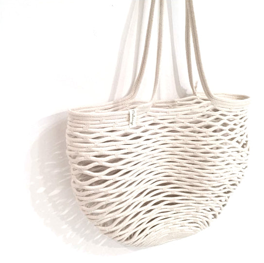 Mia Melange Net Bag