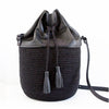 Mia Melange Aella Bucket Bag