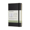 Moleskine 2018 Hard Cover Diary Weekly Notebook