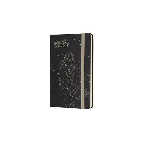 Moleskine 2018 Limited Edition Star Wars Diary Weekly Notebook