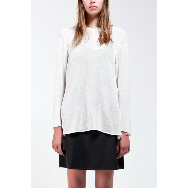 Nique Womens Glider Knit