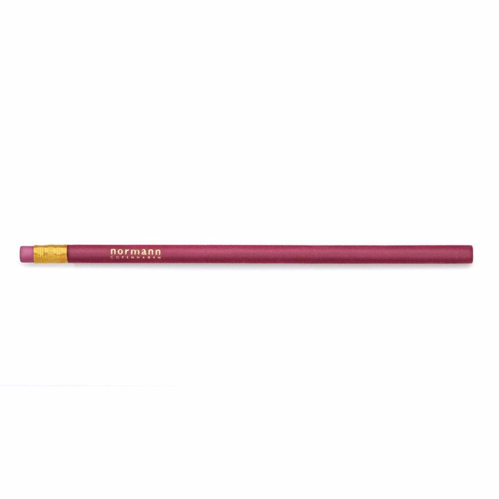 Normann Daily Fiction Flock Pencil