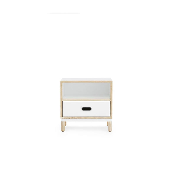 Normann Kabino Bedside Table