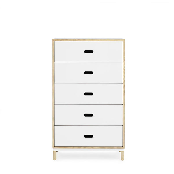 Normann Kabino Dresser with 5 Drawers