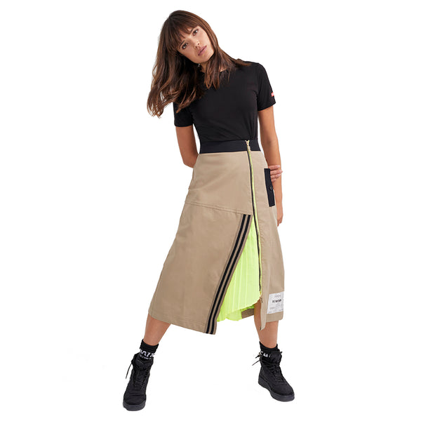 PE Nation Propel Skirt