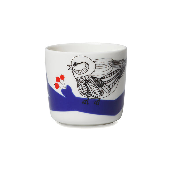 Pakkanen Coffee Cup Without Handles