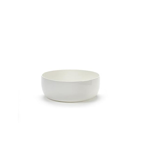 Piet Boon by Serax BASE Low Bowl Medium