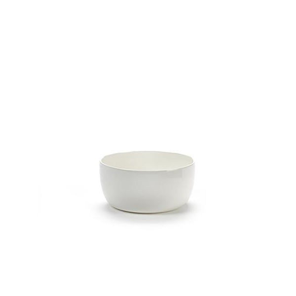 Piet Boon by Serax BASE Low Bowl Small
