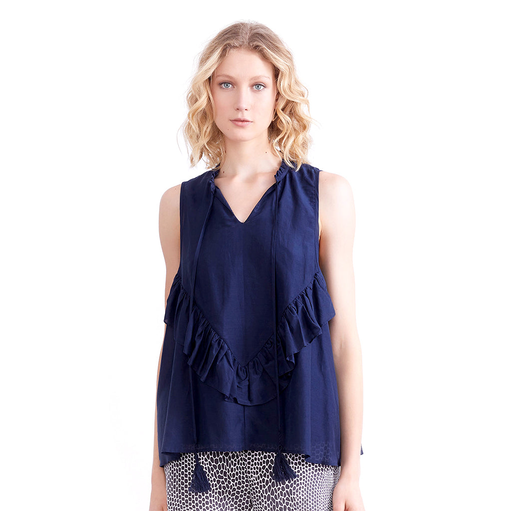 The Dreamer Label Rhia Blouse