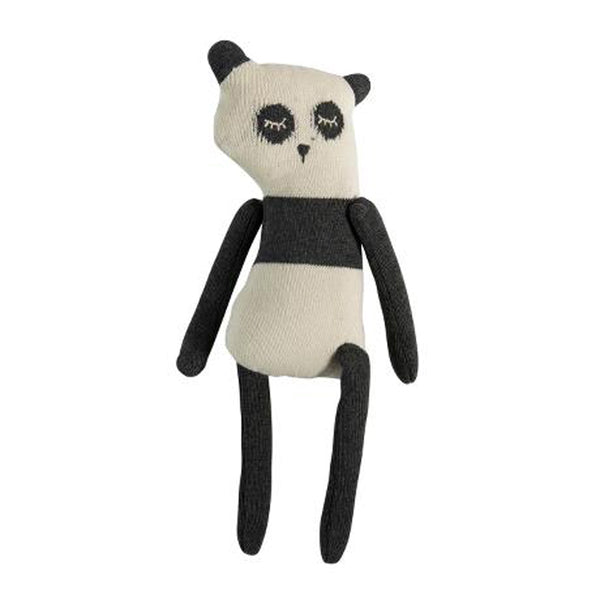 Sebra Knitted Soft Toy