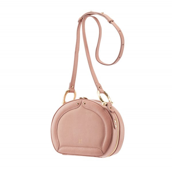 Sistelo Cross Body Bag - Canyon Rose