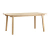 Normann Oak Slice Bar Table Vol. 2