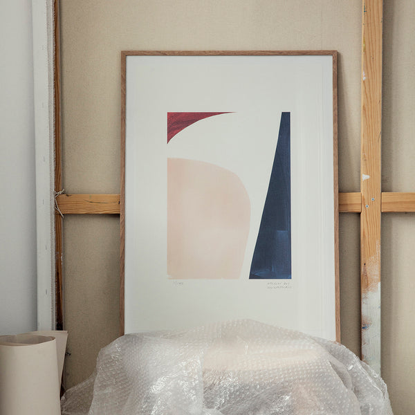The Hepworth Collection Print/04