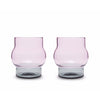 Tom Dixon Bump Short Glasses Set