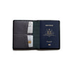 Corban and Blair Elliot Mason Leather Passport Holder