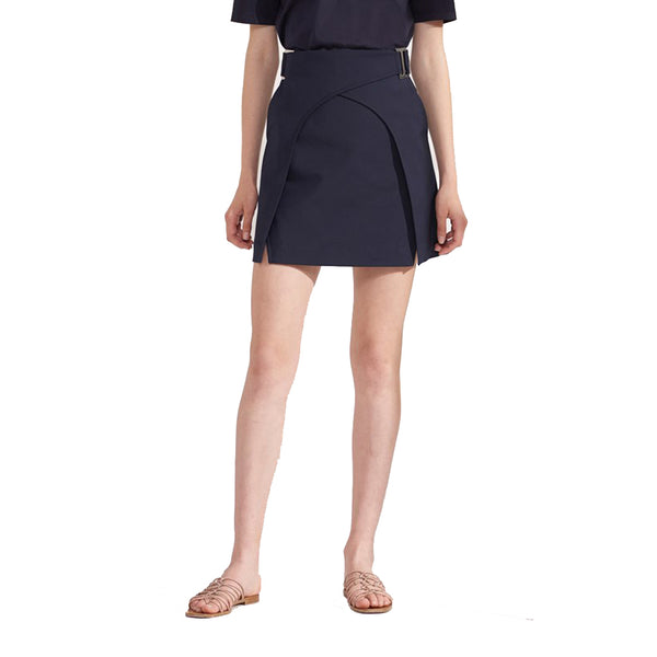 Dion Lee Binary Trench Skirt
