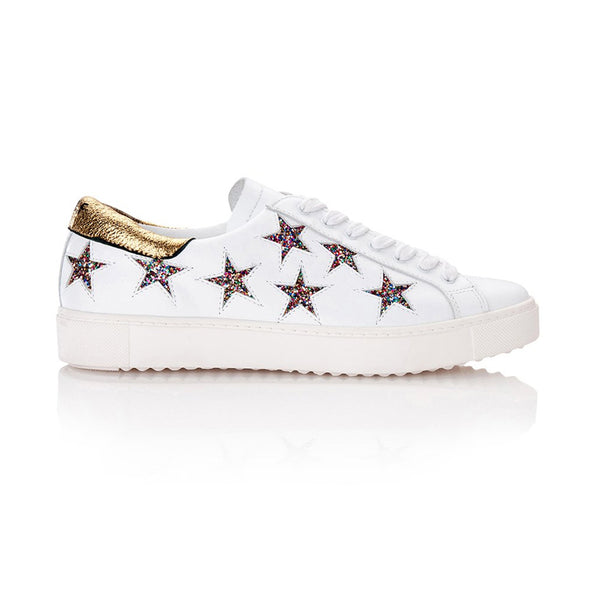Department of Finery Stella Trainers