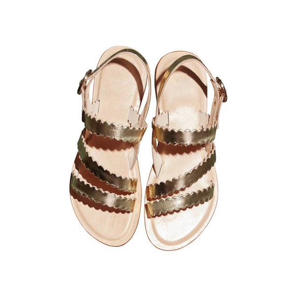 Department of Finery Sandra Sandals