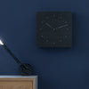 Gingko Analogue Click Clock