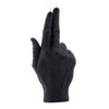Candle Hand Gun Fingers Candle Black
