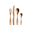 Iittala Citterio 98 Rose Gold 16 pc Cutlery Set