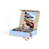 Journey of Eden 1000 Piece Puzzle - Amalfi Neapolitan
