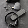 Kreafunk Black Edition Ahead Wireless Bluetooth Headphones