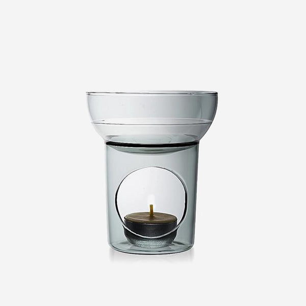 Maison Balzac Smoke Grey Oil Burner