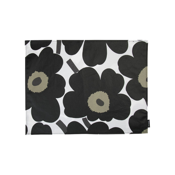 Marimekko Pieni Unikko Acrylic Cotton Coated Placemat