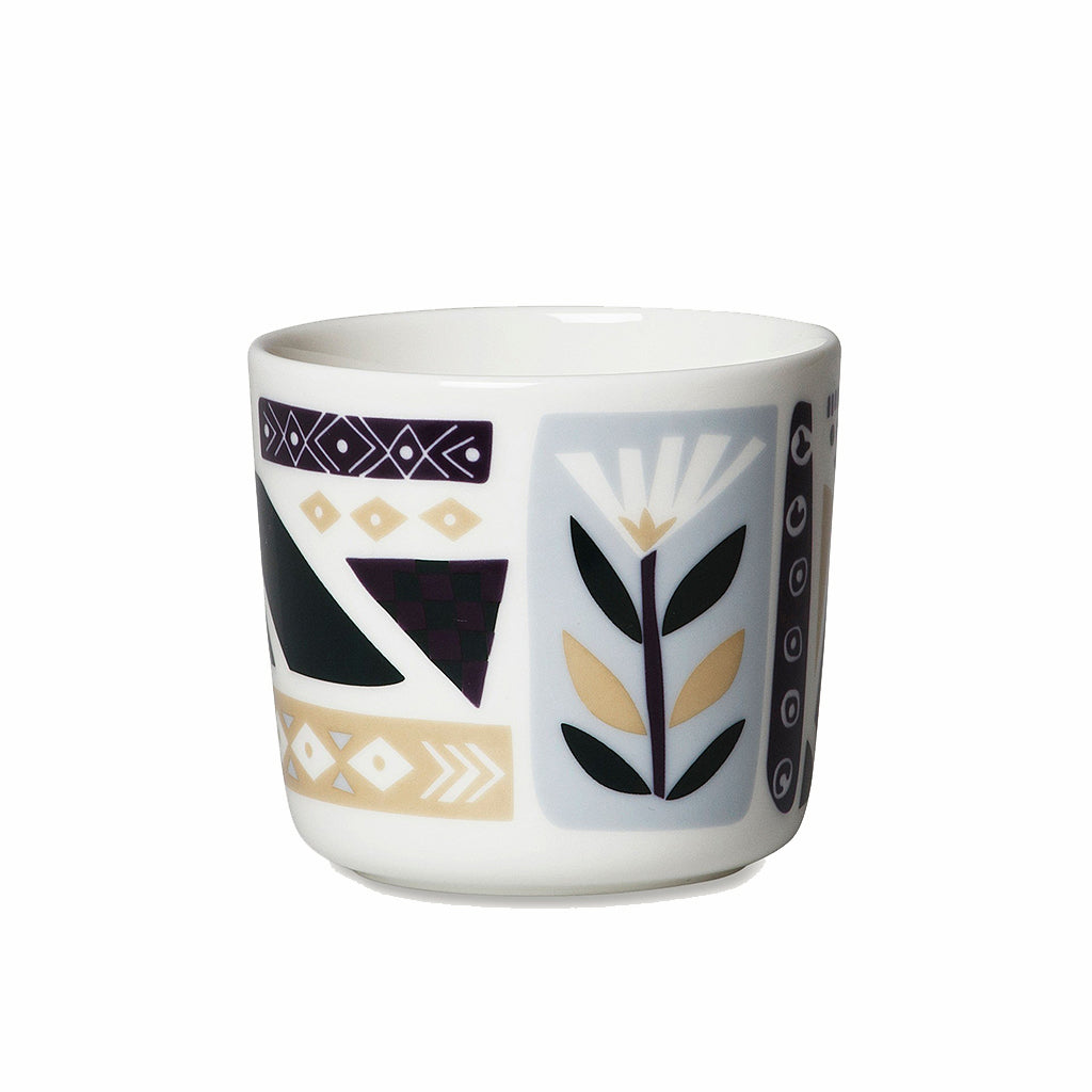 Marimekko Svaale Coffee Cup No Handle 2 pcs