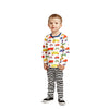 Marimekko Ruupertti Mini Bo Boo Long Sleeve T Shirt
