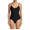 Matteau Scoop Maillot Black