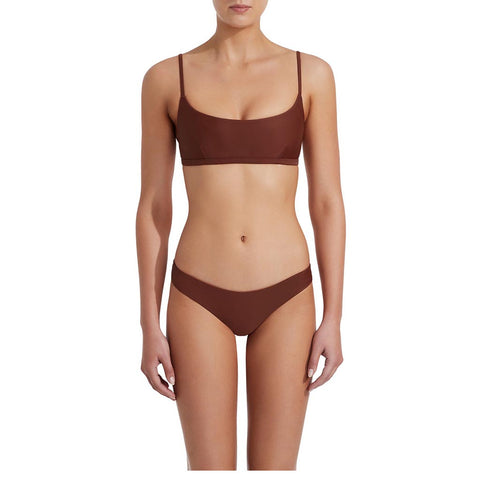 Matteau Classic Brief Rust