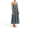 Matteau Tiered Sundress Wildflower