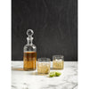 Nel Lusso Manhattan Whiskey Decanter 1.2L