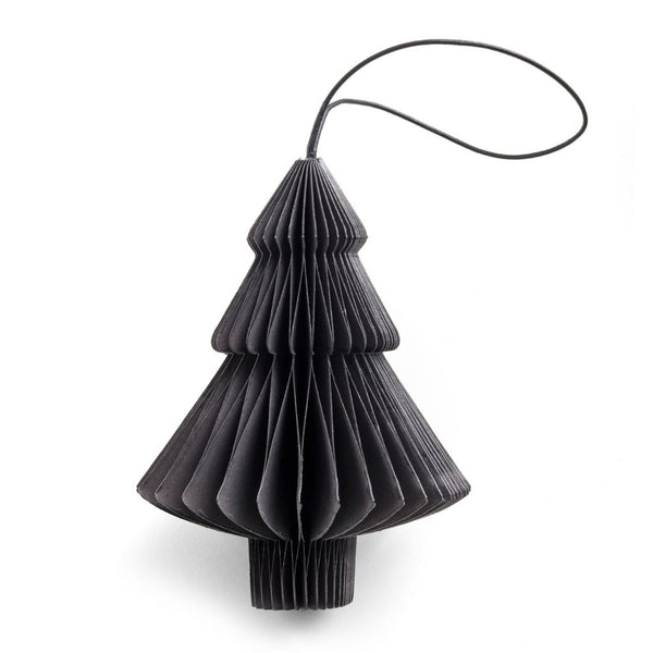 Nordstjerne Smoke Paper Tree Ornament