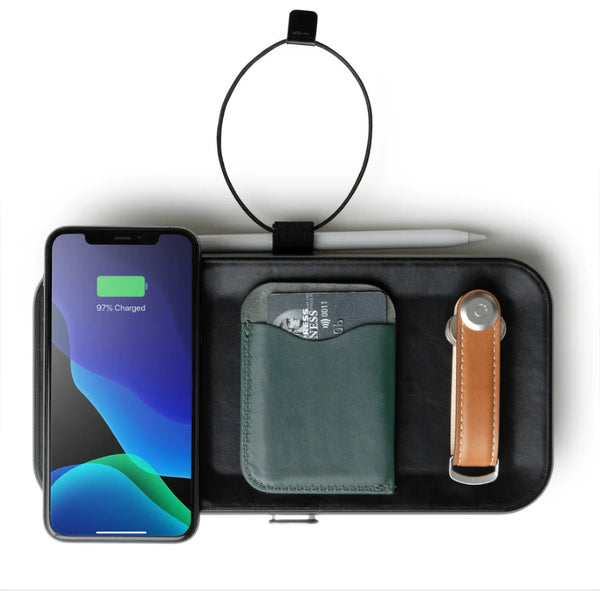 Orbitkey Nest Black