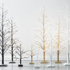 Spruce LED Tree White