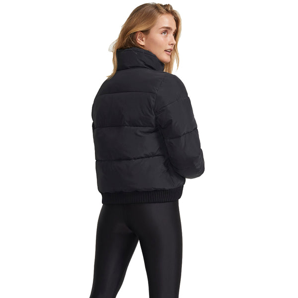 PE Nation Ramp Run Puffer Jacket