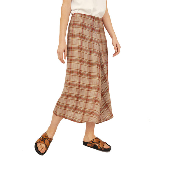 Rika Flow Skirt