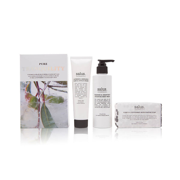 Salus Pure Tranquility Set