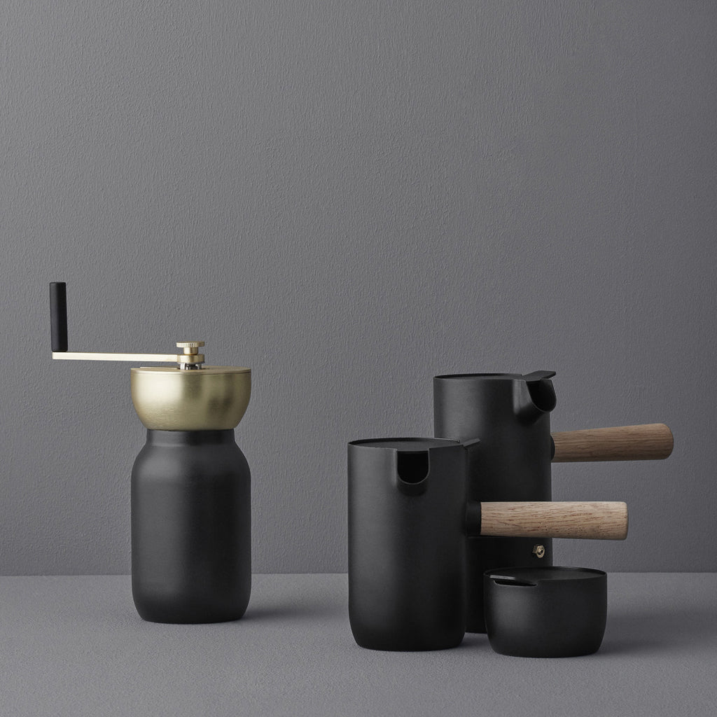 Stelton, Collar, Milk Jug